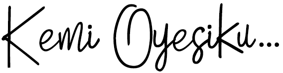 Kemi Oyesiku